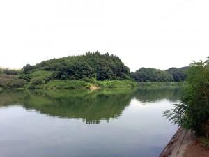 バス釣り福島遠征 後篇 阿武隈川〜三春ダム